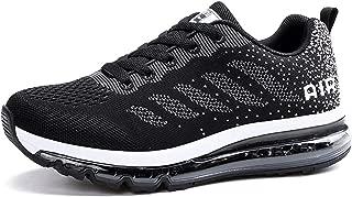 Zapatillas de Running Hombre Mujer Air Correr Deportes Calzado Verano Comodos Zapatillas Sport