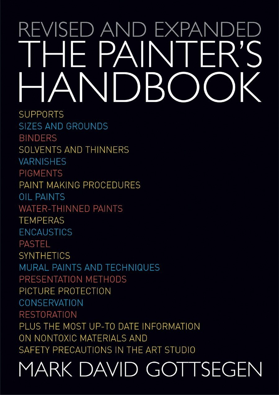 Image OfPainter's Handbook: Revised And Expanded