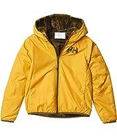 Jr Champ Reversible Jacket (Big Kids)