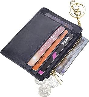 Best credit card holder keychain Reviews