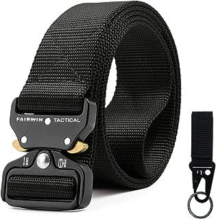 Best military belt material Reviews