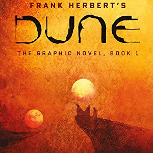 Dune The Graphic Novel 1 Book Series Kindle Edition