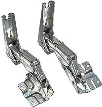 Spares2go integrado Bisagra de puerta par para Neff para