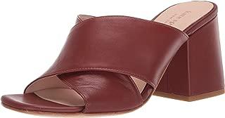 Kate Spade New York Women's Venus Heeled Sandal