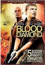BLOOD DIAMOND (DVD/WS/4:3/ENG-FR-SP SUB)