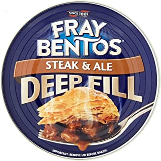 tinned meat pies