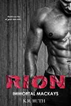 RION (IMMORTAL MACKAYS Book 1)