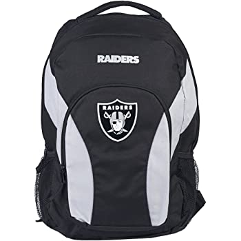 18 Multi Color Officially Licensed NFL Draft Day Backpack
