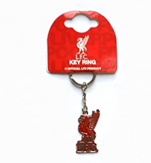 Liverpool FC offizieller Fußball Schlüsselanhänger