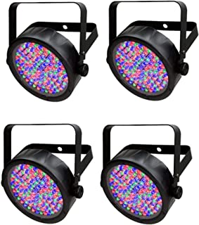 Best chauvet slimpar 56 4 pack Reviews