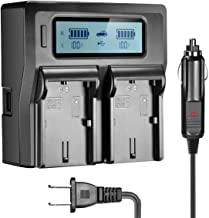 Best lp e6n battery charger Reviews