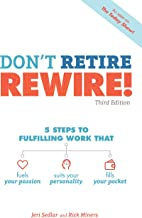 don t retire rewire