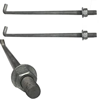 Part Agri-Fab 710-0627 Lawn /& Garden Equipment Hex Bolt Genuine Original Equipment Manufacturer OEM