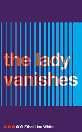 The Lady Vanishes (Pan 70th Anniversary Book 4) (English Edition)