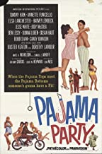 Pajama Party 1964 Authentic 27