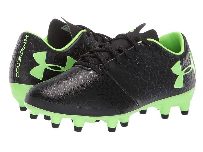 cecf38419ec1 Under Armour Kids UA Magnetico Select FG Soccer (Little Kid/Big Kid ...