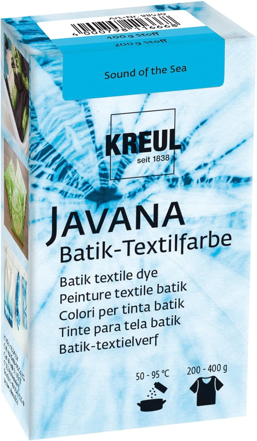 KREUL Tinte Textil Javana Batik