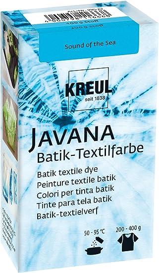 KREUL Tinte Textil Javana Batik: Amazon.es: Hogar
