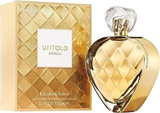 Untold Absolu by Elizabeth Arden for Women Eau de Parfum 100ml