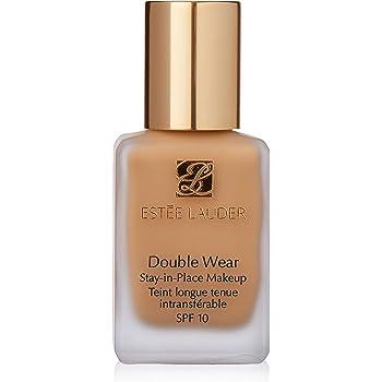 Estee Lauder Double Wear Stay-in-Place maquillaje SPF 10 3w1 Tawny, 1.0 onzas