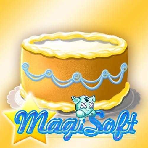 Birthday Cake Maker