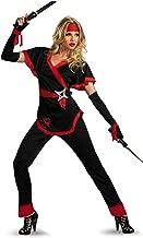 Disguise Limited Women's Dragon Ninja Costume