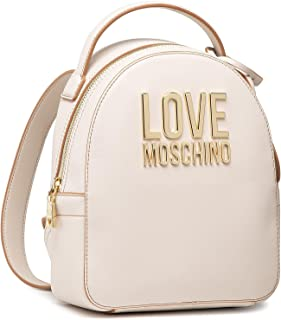 Love Moschino Damen Zainetto Da Donna Ai 021 Rucksack für Frau, U