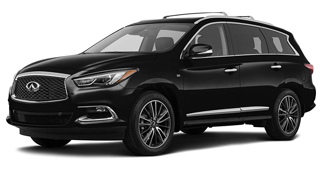 Amazon Com 2019 Infiniti Qx60 Luxe Reviews Images And Specs Vehicles