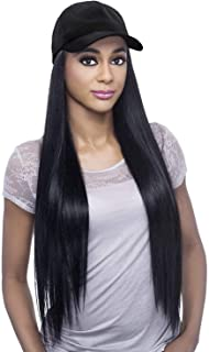Vivica A. Fox Synthetic Wig with Black Cap - CD-ESSENT (P2216)