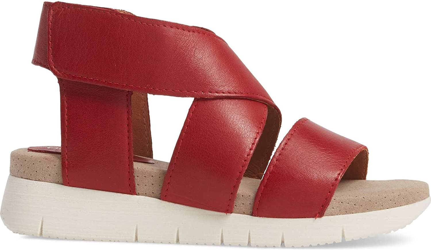 Bos. & Co. Womens Piper Sandal