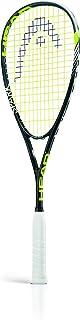 HEAD Spark Pro Squash Racquet