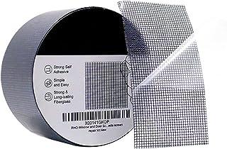 Glasvezel Reparatie Tape Waterdicht Fly Screen Reparatie Set Glasvezel Reparatie Fly Screen Plakband Screen Repair Voor Ra...