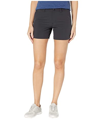 Toad&Co Liv Shorts (Black) Women