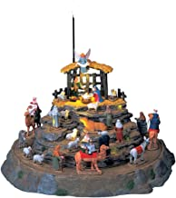 Lemax Village Collection Nativity Scene with Adaptor # 74713