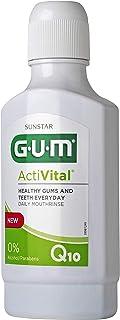 Gum Activital Mouthrinse 300ml