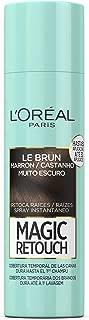 L'Oreal Paris Magic Retouch Spray Retoca Raíces y Canas,
