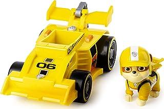 PAW Patrol Ready, Race, Rescue, Race & Go Deluxe Pojazdy z dźwiękami, dla dzieci w wieku od 3 lat i powyżej