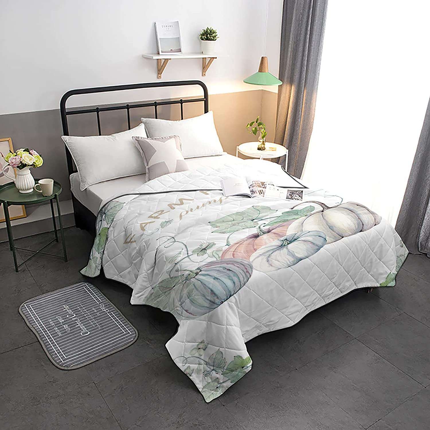 Bedding Fashion Comforter Duvet Twin Comf Size-Soft Lighweight Quilted Inventory cleanup selling sale