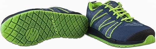 Cofra 78800-001.W46 Chaussures de sécurité Fluent S1 P   SRC Taille 46 Bleu  prendre jusqu'à 70% de réduction