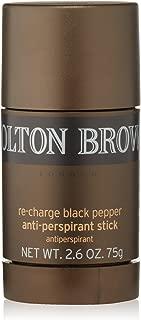 Molton Brown Re Charge Black Pepper Anti Perspirant Stick, 2.6 Oz