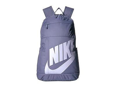 Nike Elemental Backpack 2.0 (Stellar Indigo/Stellar Indigo/Amethyst Tint) Backpack Bags