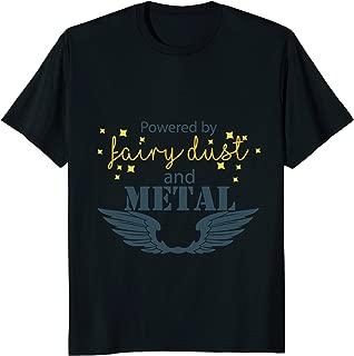 heavy music shirt
