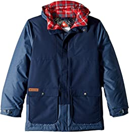 Lost Brook Jacket (Little Kids/Big Kids)