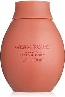 Shiseido Energizing Fragrance Body Lotion 6.7 oz
