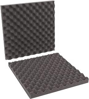 Partners Brand PFCSC16162 Convoluted Foam Sets, 16