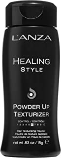 L'anza Healing Style Powder Up Texturizer, 0.53 Oz