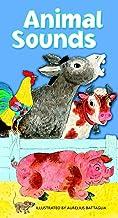 Animal Sounds (A Golden Sturdy Book)