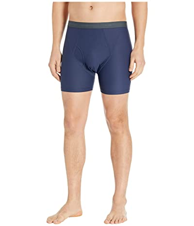 ExOfficio Give-N-Go(r) 2.0 Boxer Brief (Navy) Men