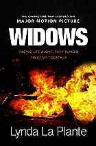 Cover image of Widows by Lynda La Plante