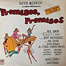 Promises, Promises: A New Musical [LP Record]